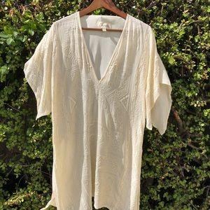 Cleobella Sarina tunic blouse/dress M pre❤️